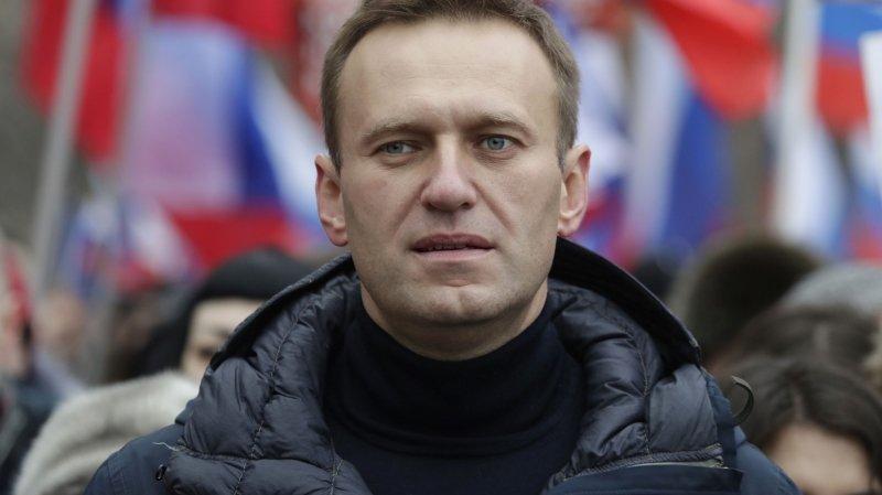 Russie: l'ombre des services secrets derrière l'affaire Navalny