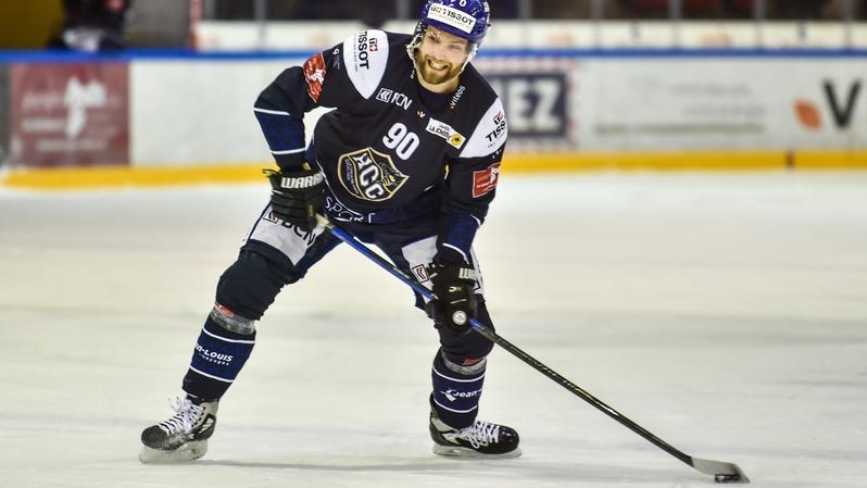 HCC: Kevin Kühni rejoint le HC Thurgovie