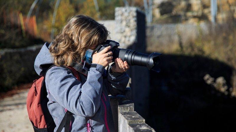 Eclairage de Sebastien Fanti: «Prudence avant de publier une photo»