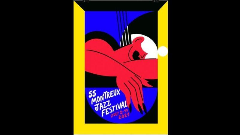 Le Montreux Jazz présente son affiche 2021