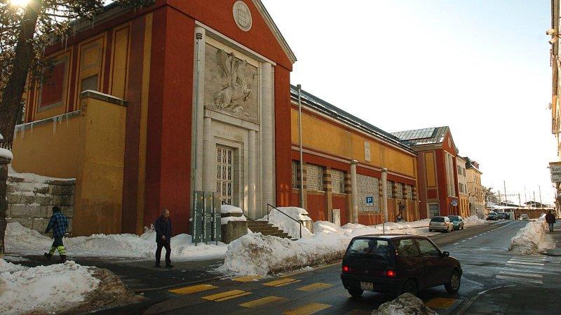 Des sous pour le temple de Couvet et le Musée des beaux-arts de La Chaux-de-Fonds
