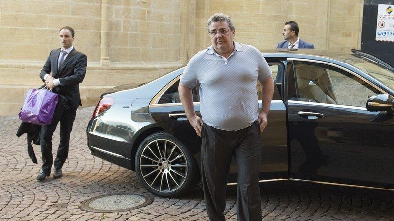 Procès Chagaev: la défense plaide l'acquittement
