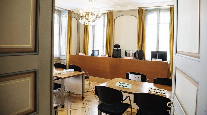 Neuchâtel: une justice jugée peu satisfaisante