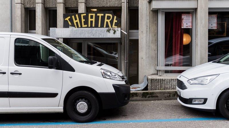 Peseux: le théâtre Tumulte renaît de ses cendres