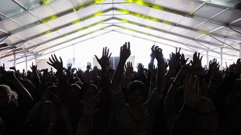 Le Noirmont: Raiffeisen sponsorisera le festival du Chant du Gros
