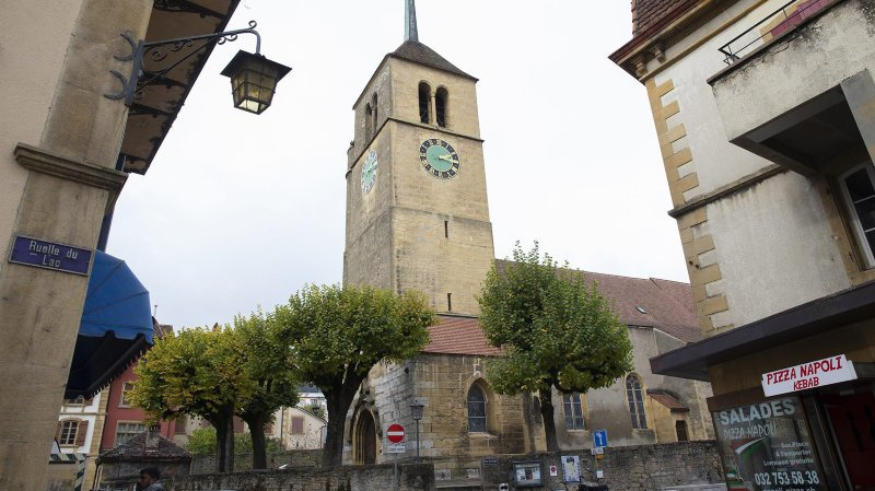 Saint-Blaise: un vert'libéral élu au Conseil communal sous le pavillon de l'Entente?
