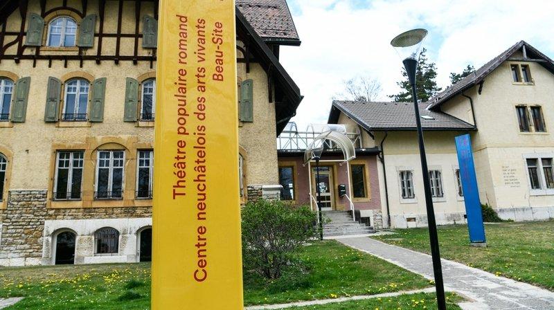 La Chaux-de-Fonds: déçue mais confiante, l'équipe du TPR annule deux spectacles et table sur les suivants