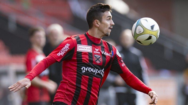 Avant Xamax – Stade Lausanne-Ouchy: «Le groupe vit bien et a conscience de la situation», selon Mike Gomes