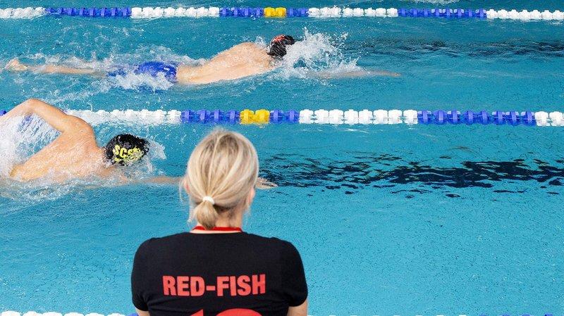 Un triathlète du Red-Fish Neuchâtel en équipe de Suisse