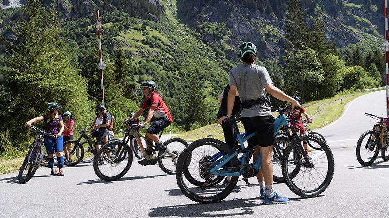 Mobilité: pas de vélos électriques jusqu'à 25 km/h pour les jeunes de 12 ans