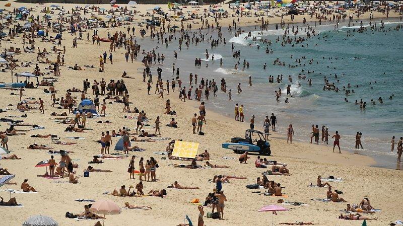 Australie: Sydney enregistre sa nuit de novembre la plus chaude de son histoire