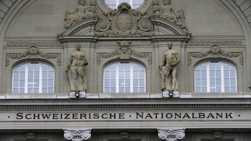 Economie: les Etats-Unis accusent la Suisse et le Vietnam de manipuler leurs devises