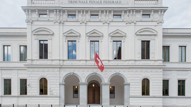 Justice: le procès d'un criminel de guerre présumé débute à Bellinzone