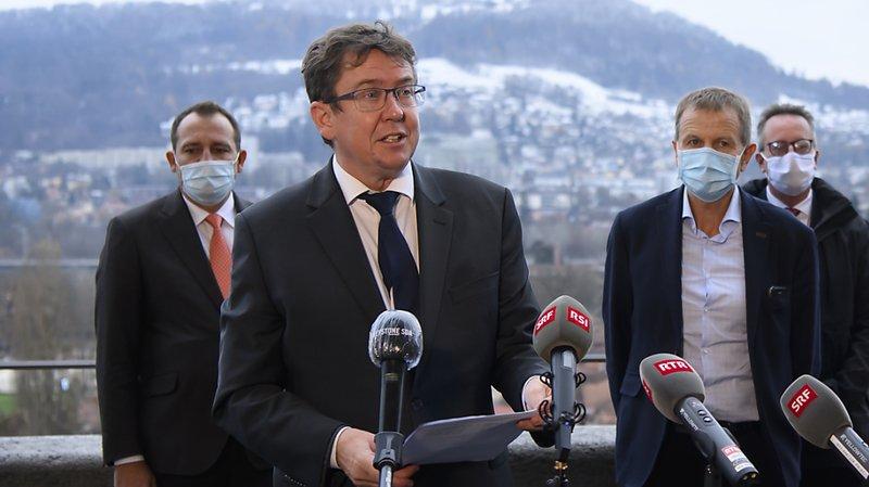 Coronavirus: des parlementaires s'élèvent contre des stations à capacité réduite