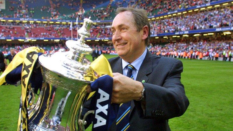 Football: l'ancien entraîneur français Gérard Houllier est décédé à l'âge de 73 ans