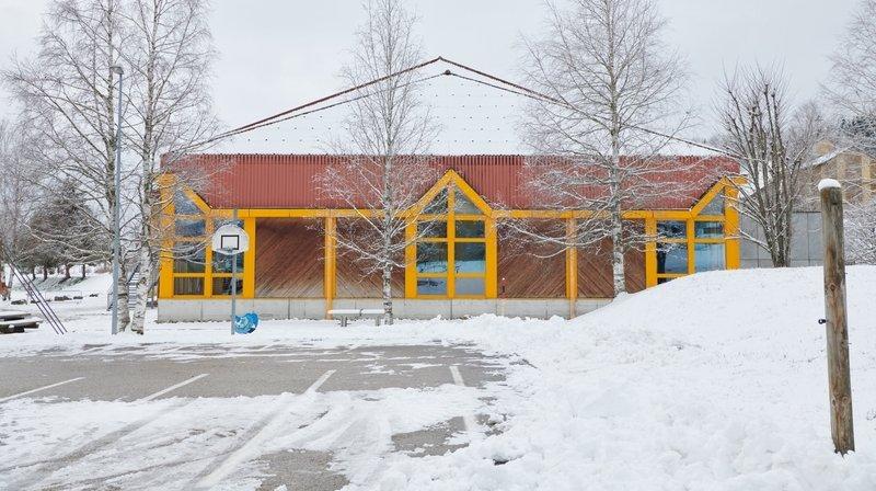 Les Ponts-de-Martel: soutien communal pour la patinoire du Bugnon