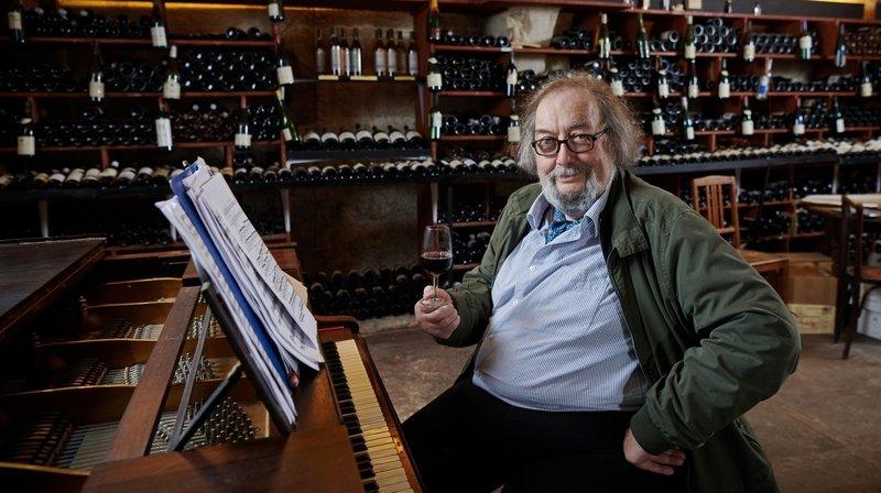 Jean-Philippe Bauermeister: entre sonates et fugues vineuses