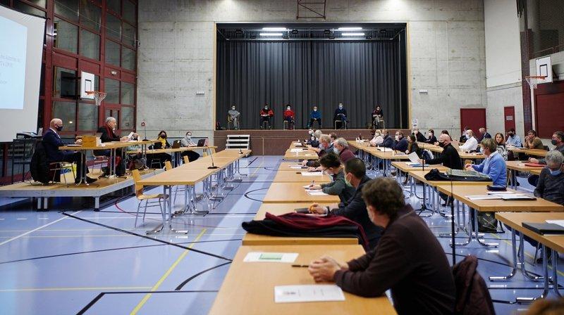 Le Conseil communal de Val-de-Ruz a réparti ses dicastères