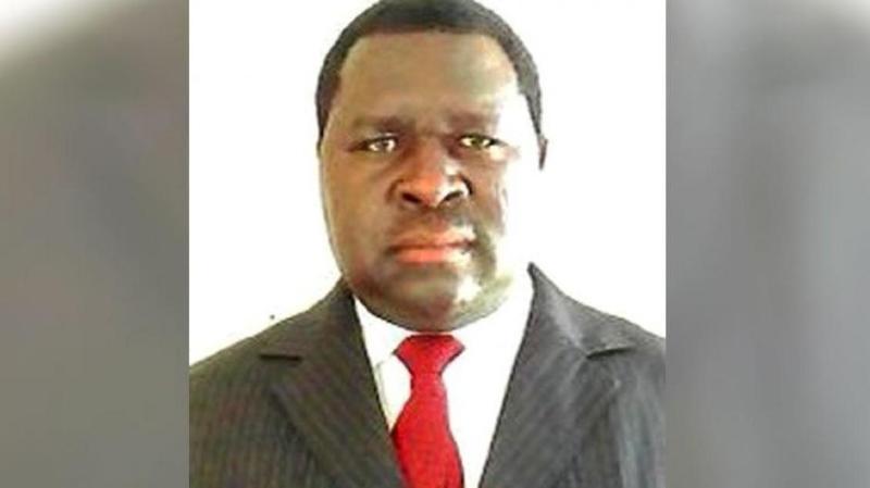 Adolf Hitler Uuona a remporté une élection locale en Namibie (capture d'écran).