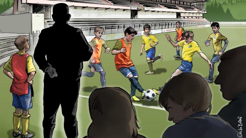 Plaintes pour abus sexuels: comment l'avocat a-t-il pu entraîner des juniors de La Chaux-de-Fonds?