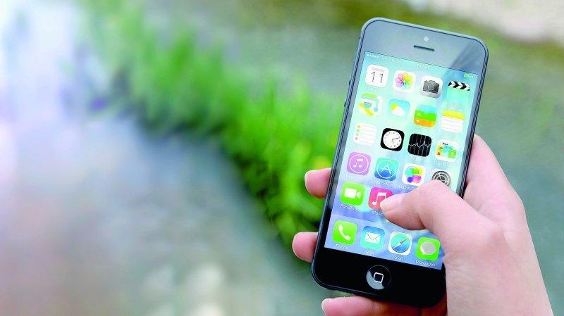 Votre téléphone vous espionne