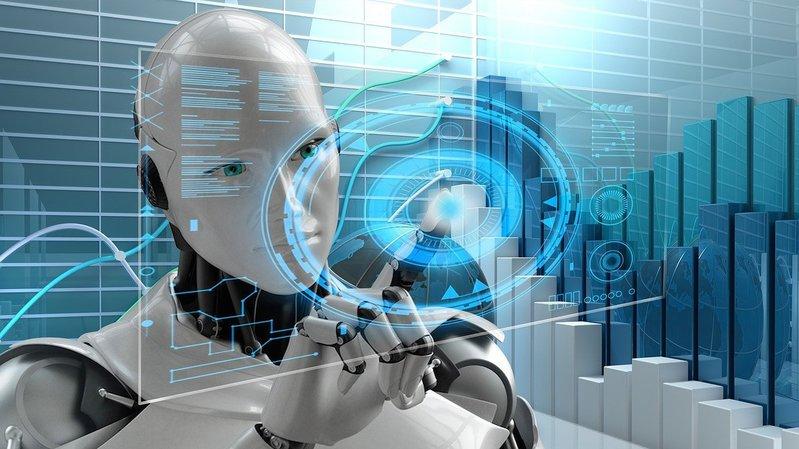 L'Unine au cœur de la recherche sur l'intelligence artificielle