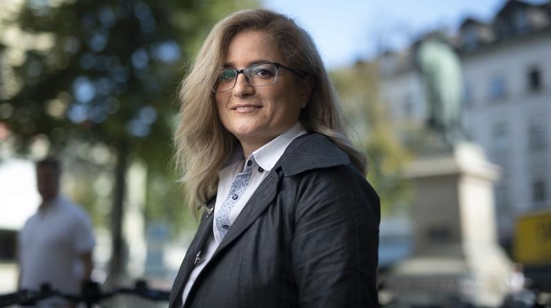 Coup de sac à Bâle, femmes en force à Berne et Saint-Gall, surprise à Davos, que dit-on outre-Sarine?