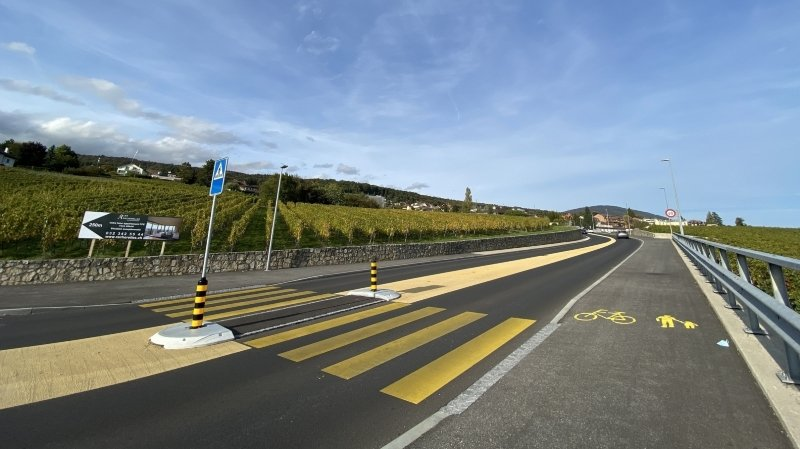 Le canton de Neuchâtel met le paquet pour la mobilité douce