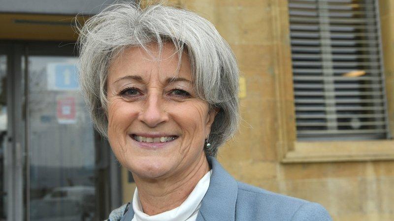 Catherine Frioud Auchlin élue sur le fil à La Neuveville