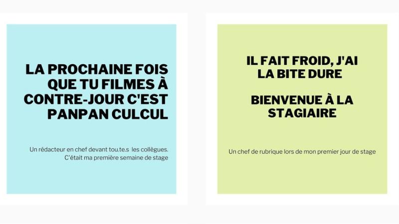 Harcèlement sexuel: après le scandale RTS, les rédactions suisses vivent leur #MeToo