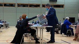 Le Conseil communal de Val-de-Travers restera masculin