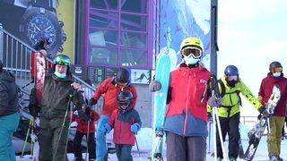 Les stations de ski collaborent avec la police pour assurer le respect des mesures de sécurité