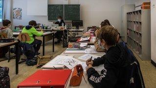 La Chaux-de-Fonds a-t-elle trop de classes spéciales?