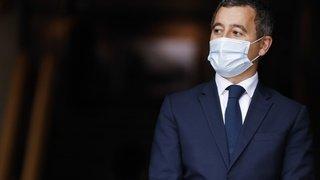 France: détention requise pour les trois policiers soupçonnés du tabassage d'un producteur