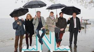 Neuchâtel: nouveau logo avec un N majuscule et nouveau journal communal