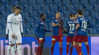 Football - Super League: Servette perd le derby face à Sion, Lausanne battu à Bâle