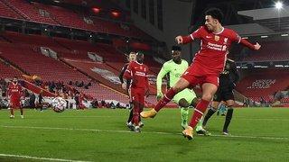 Football – Ligue des champions: Liverpool et Porto valident leurs tickets pour les 8es de finale