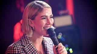 Allemagne: la rappeuse suisse Loredana donne 100'000 euros pour les enfants malades lors d'un gala