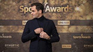 Tennis: Roger Federer se juge un peu juste pour l'Open d'Australie, le signe d'une retraite proche?