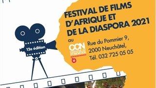 Festivals de Films d'Afrique et la Diaspora