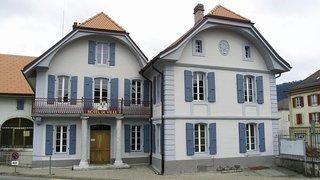 Val-de-Travers: déficit record et investissements entravés