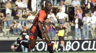 Football: l'ancien Xamaxien Papa Bouba Diop est décédé