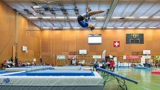 Patricia Quaranta: «Je ne pensais pas que cela pouvait arriver en Suisse»