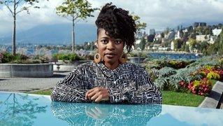 Afra Kane: «Je ne veux pas être rattachée à une couleur de peau»