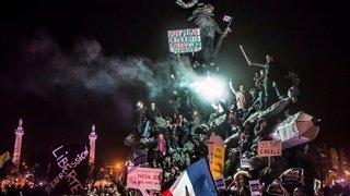 France: le procès de l'attentat contre «Charlie Hebdo» a rendu son verdict