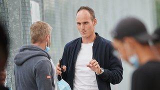 Tirage au sort: «favorable» pour la Suisse, selon Steve von Bergen