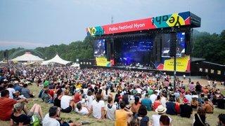 Paléo Festival Nyon: «Une annulation n'est pas impossible»