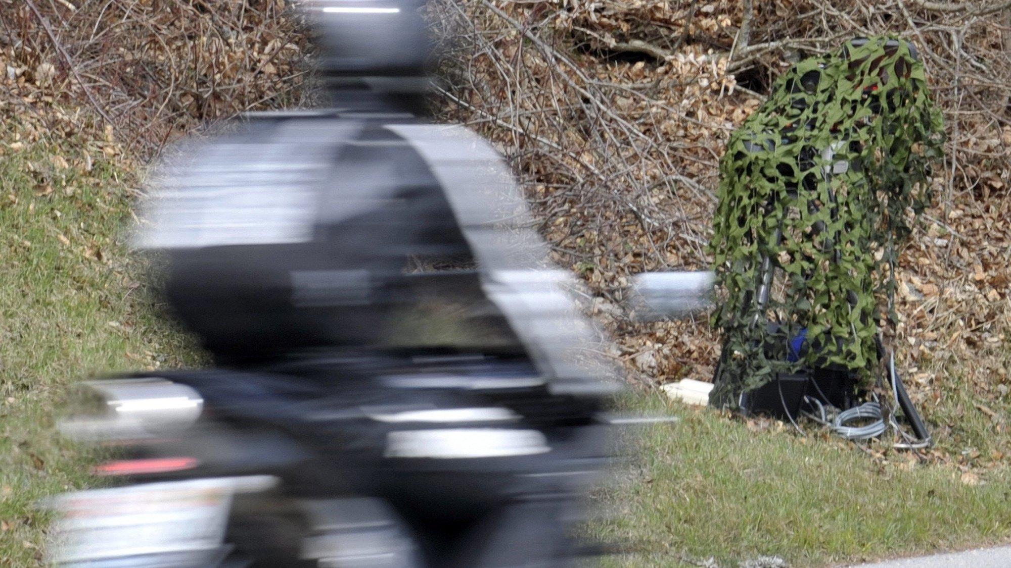 Faut-il des mesures contre les motos trop bruyantes?