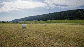 Montagne de Buttes: recours au Tribunal fédéral pour le projet de parc éolien