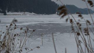 «Pourvu que le lac des Taillères ne gèle pas!»